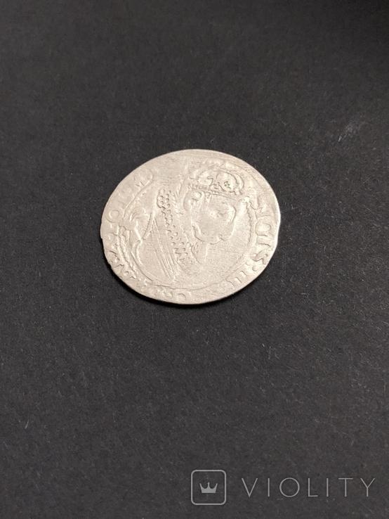 Шестак 1624р. Сигизмунд ІІІ Ваза, фото №4