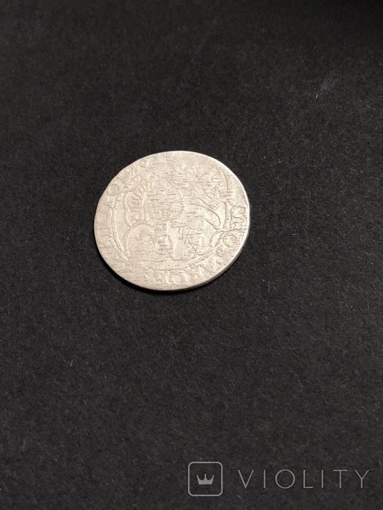 Шестак 1624р. Сигизмунд ІІІ Ваза, фото №7