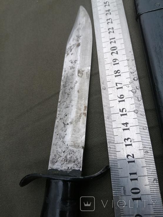 Нож НР40, фото №11