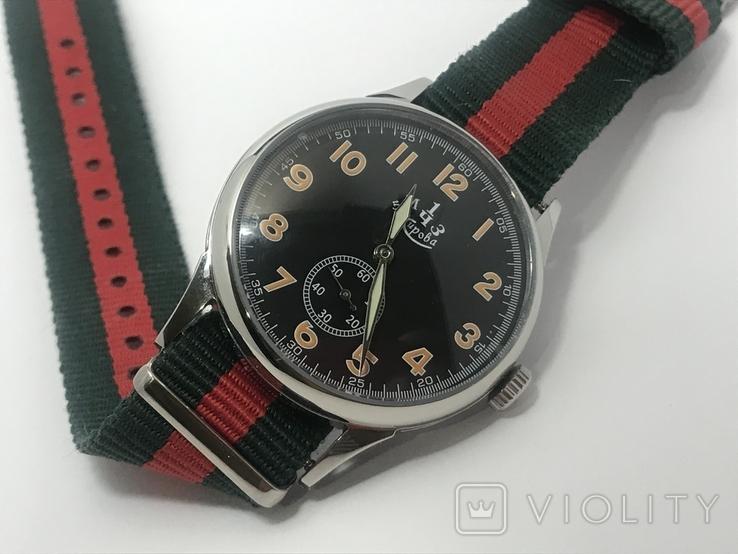 Часы Победа 1 МЧЗ, фото №8