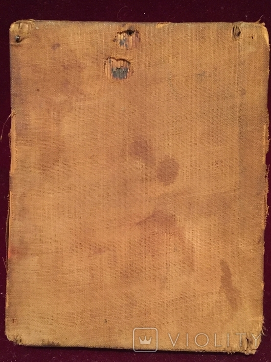 Иконка Богородицы Жако, фото №3