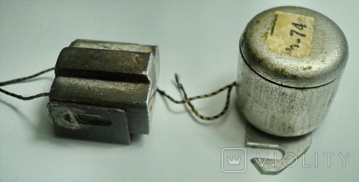 Магнитные головки, фото №5