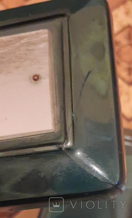 Шкатулка  Горький. Пластмасс, фото №7