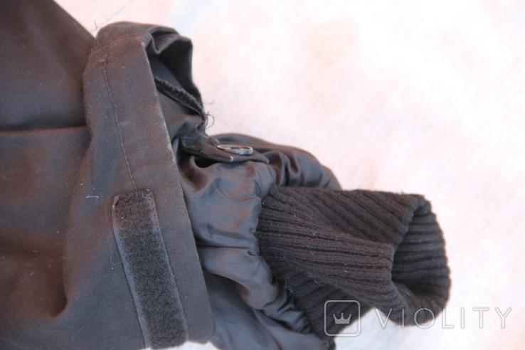 Куртка з підклаткою. (поліція, охорона.), фото №6