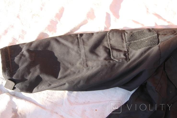 Куртка з підклаткою. (поліція, охорона.), фото №7