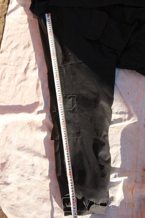 Куртка з підклаткою. (поліція, охорона.), фото №11