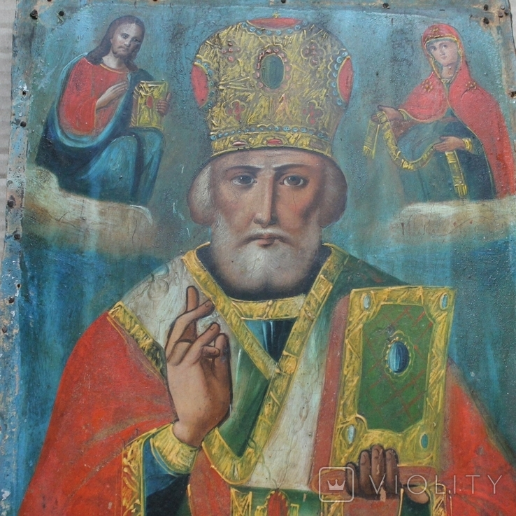 Святой Николай, фото №4