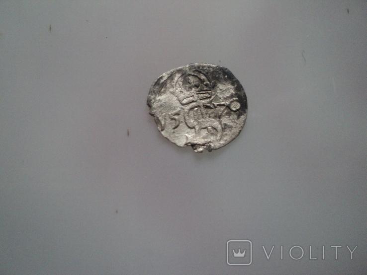 Двудинарий 1570 г, фото №2