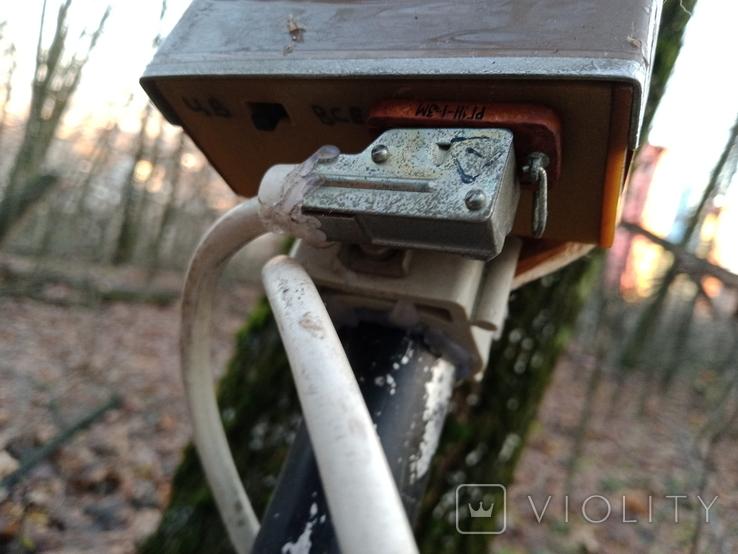 Терминатор металлоискатель, фото №11
