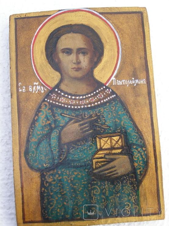 Св.пантелеймона, фото №2