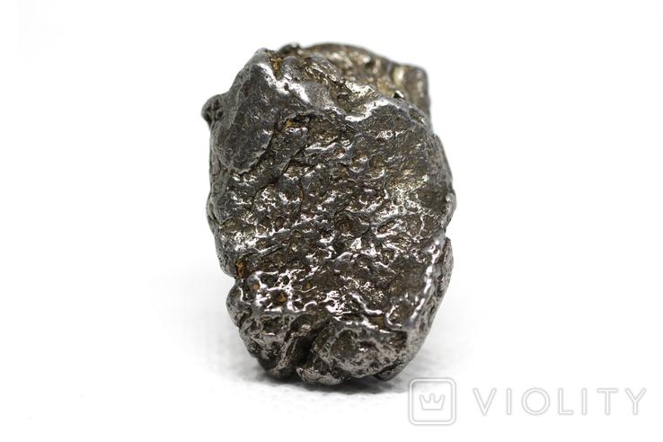 Залізний метеорит Campo del Cielo, 28,4 грам, із сертифікатом автентичності, фото №9