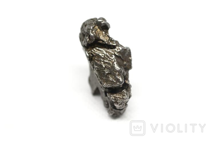 Залізний метеорит Campo del Cielo, 26,1 грам, із сертифікатом автентичності, фото №7