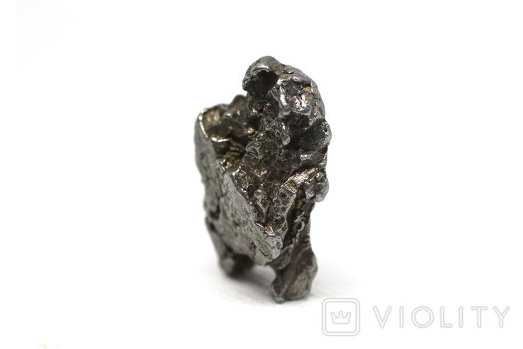Залізний метеорит Campo del Cielo, 26,1 грам, із сертифікатом автентичності, фото №9