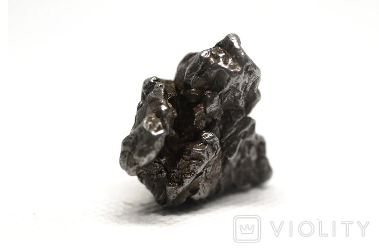 Залізний метеорит Campo del Cielo, 30,0 грам, із сертифікатом автентичності, фото №4