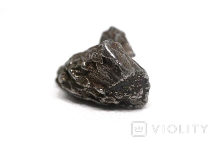 Залізний метеорит Campo del Cielo, 30,0 грам, із сертифікатом автентичності, фото №7