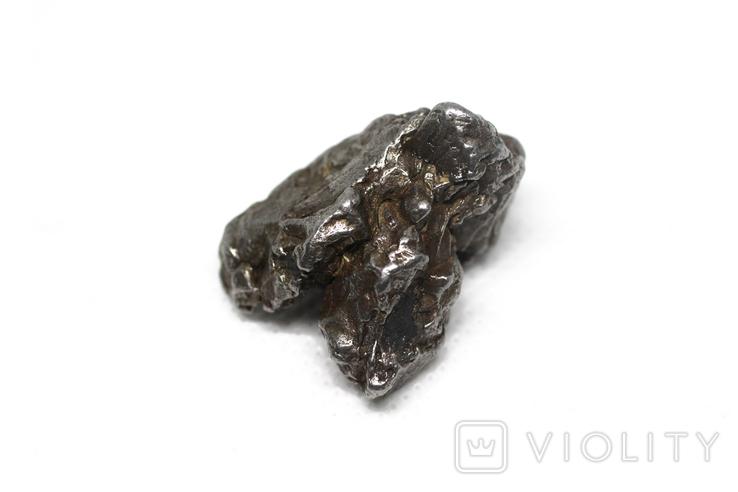 Залізний метеорит Campo del Cielo, 30,0 грам, із сертифікатом автентичності, фото №9