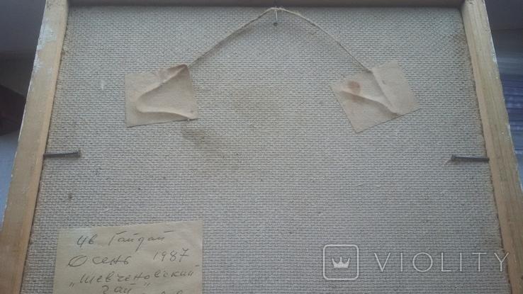 Шевченківський гай у Львові, фото №13
