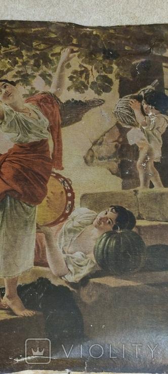 Репродукции картин., фото №8