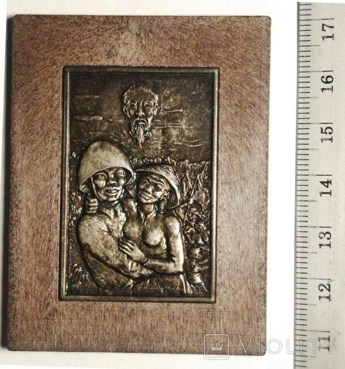 Барельефы из серебра мастера Senesi Acqua, фото №3