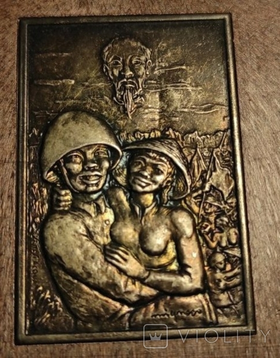 Барельефы из серебра мастера Senesi Acqua, фото №8