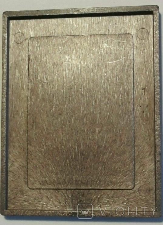 Барельефы из серебра мастера Senesi Acqua, фото №10