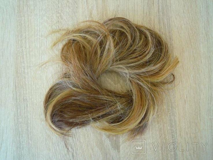 Гумка для волосся, фото №2