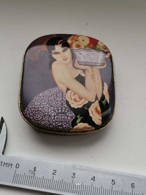 Коробочка, фото №2