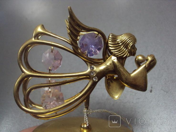 Сувенир музыкальный фея ангел, фото №9