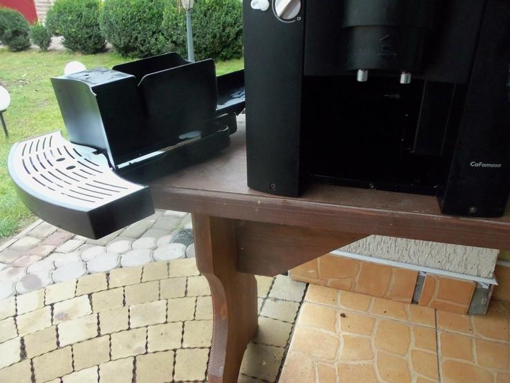 Кавомашина AEG - ELECTROLUX CaFamosa    з Німеччини, фото №6