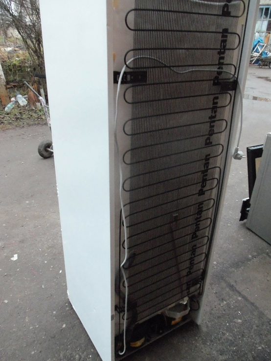 Холодильник SIEMENS electronic 175*60 cm   з Німеччини, фото №13