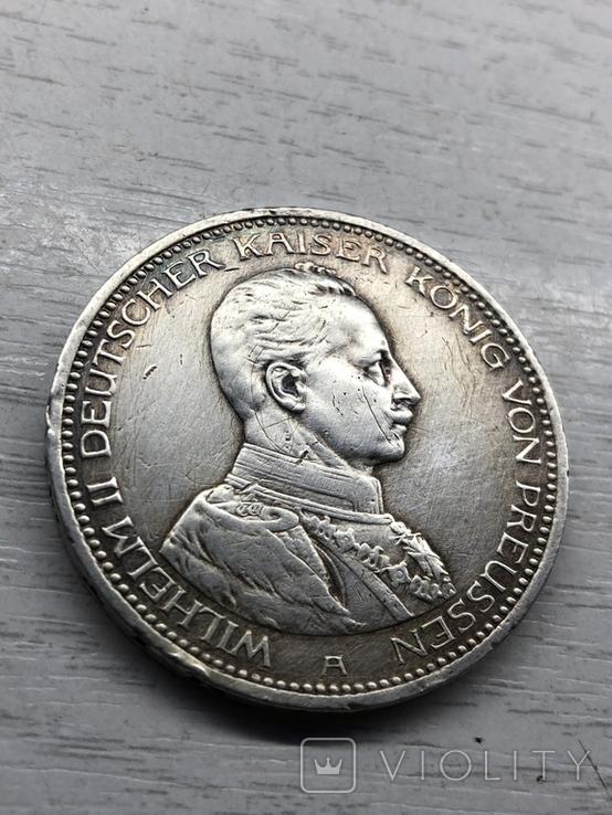 5 марок 1914, фото №3