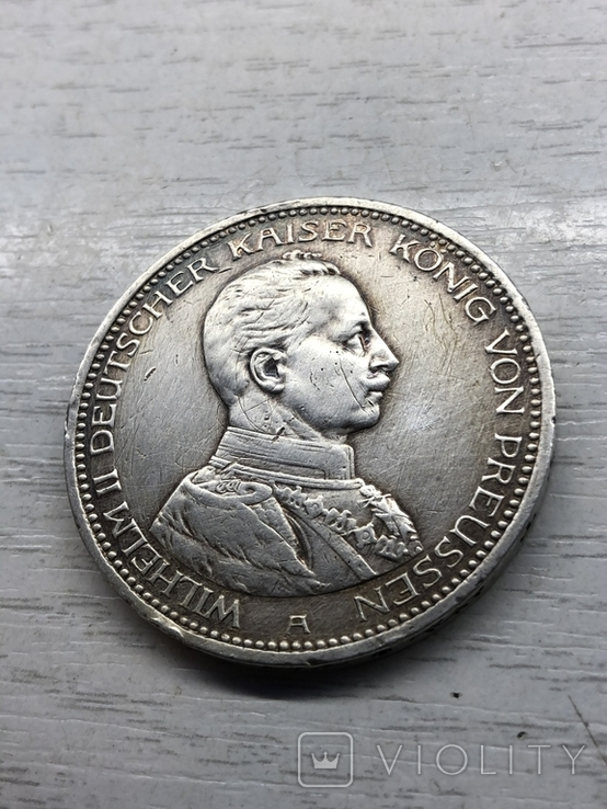 5 марок 1914, фото №4