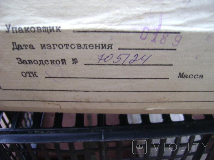 Калькулятор новий (коробка розпакована) 2, фото №3
