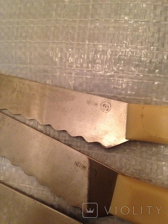 Ножи кухонные, фото №3