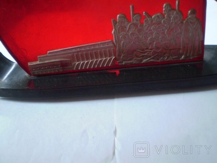 Сувенир Корабль Чайка Запорожцы и Солдаты Красной Армии пишут письмо турецкому султану, фото №7