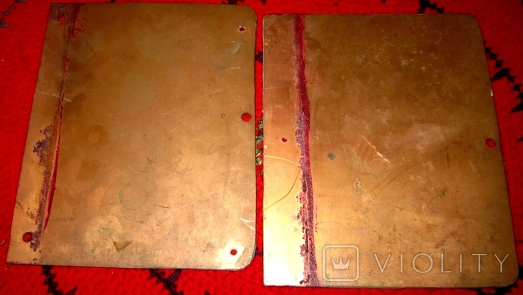 Стеклотекстолит фольгированный двухсторонний, фото №2