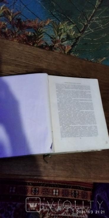 Книга Кулинария 1955 год, фото №7