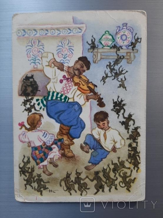 Услышали дети музыку..., фото №2