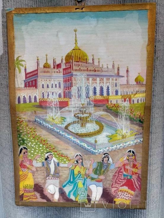 Индийский танец, фото №2