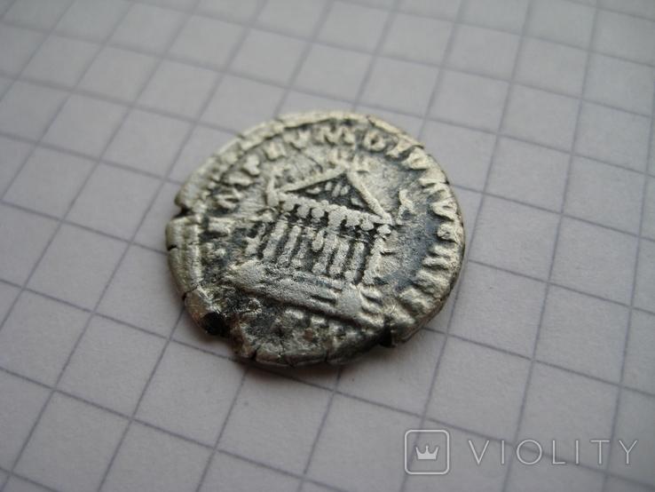 Денарий, Антоний Пий, фото №11