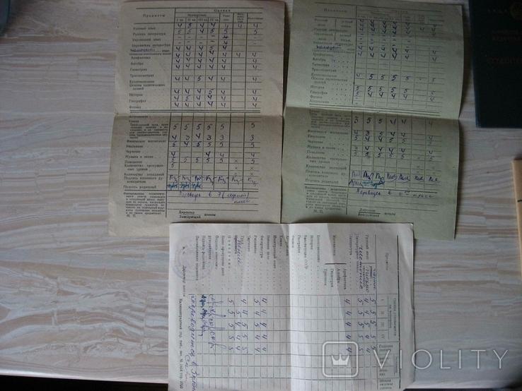 Разные документы, фото №3