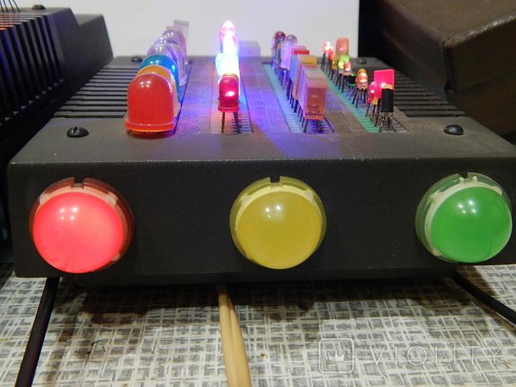 Прибор для проверки любых светодиодов, фото №10