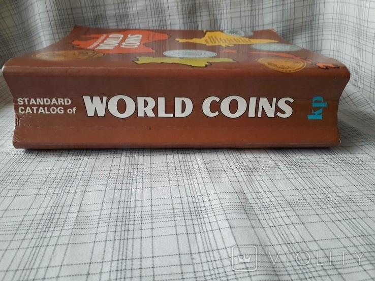 World Coins. Монеты мира., фото №4