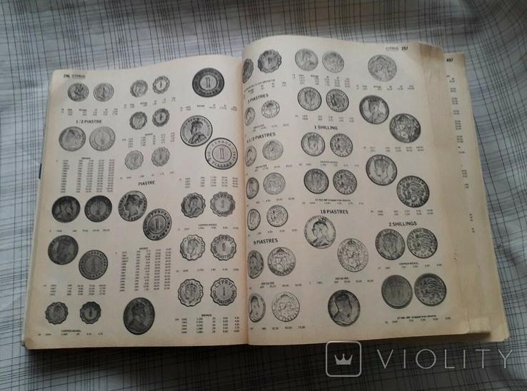 World Coins. Монеты мира., фото №7