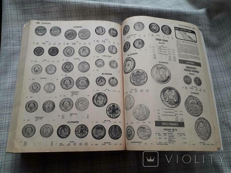 World Coins. Монеты мира., фото №10
