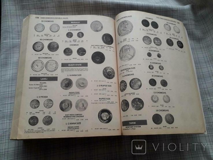 World Coins. Монеты мира., фото №11