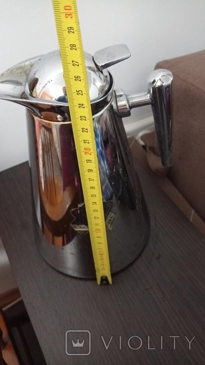 Vinzer Термос-кувшин,стеклянная колба, фото №9
