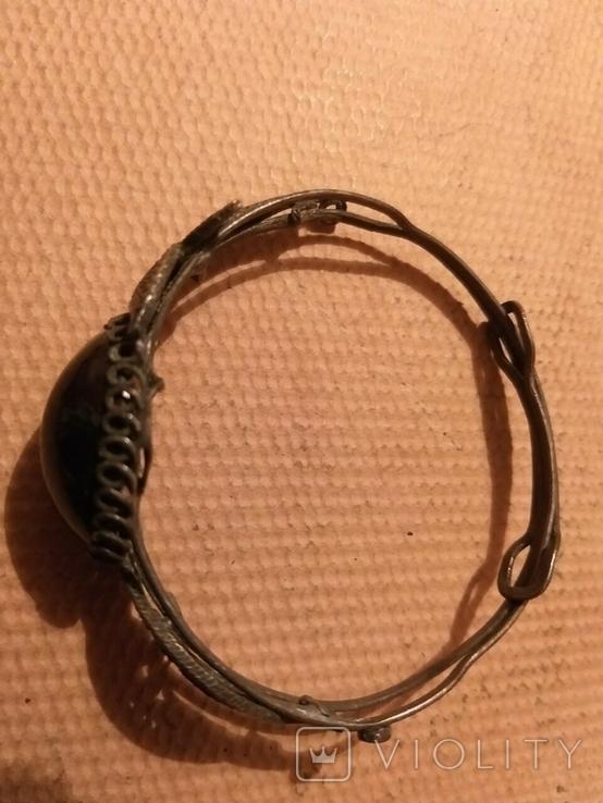 Винтажный браслет., фото №2