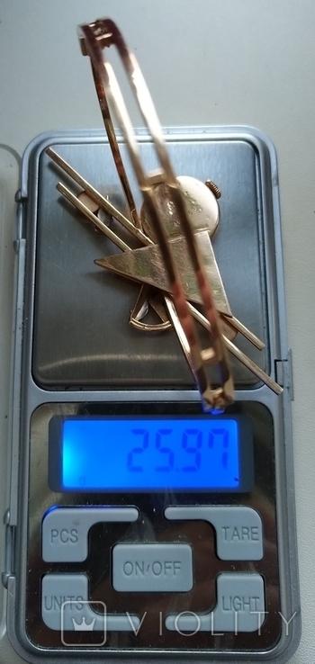 Чайка на оригинальном браслете, фото №12