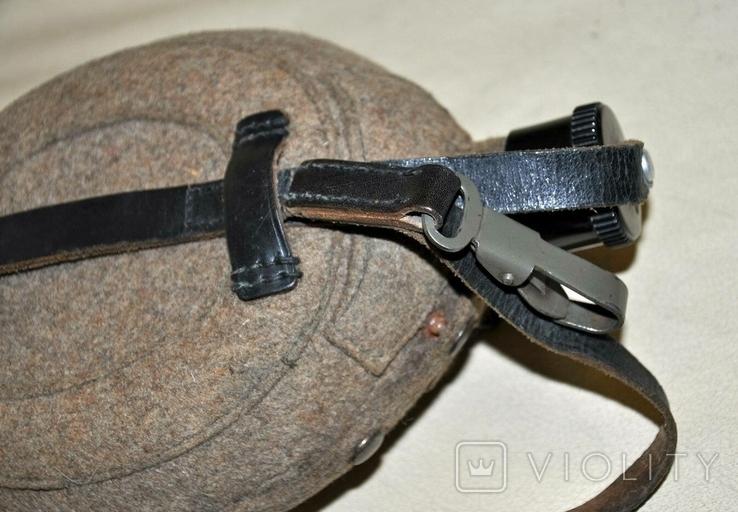 Фляга М31 1 л. горных стрелков W.A.L. 43, фото №12